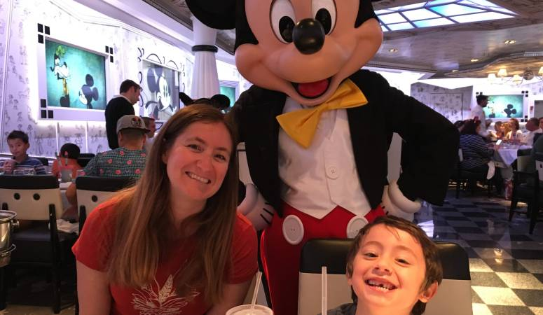 8 Reasons to Pick a Disney Cruise
