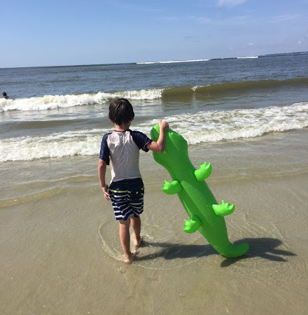 5 Fun Things to do on your Saint Simons Island Trip