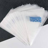 ilauke Thickened 100PCS Pastry Bags Disposable for Cake / Cupcake Decorating Piping Icing Bags 32 x 20 cm