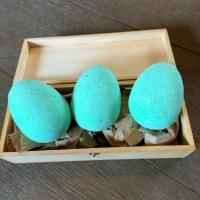 Dragon Egg Bath Bombs
