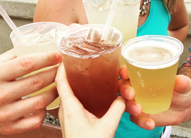 What Not to Miss at the Epcot Food and Wine Festival