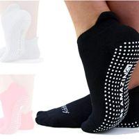 Yoga Socks for Women Barre Sock Non-Slip No-Skid Grip