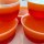 Tequila Sunrise Jello Shots