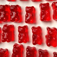 The Best Homemade Boozy Gummy Bears