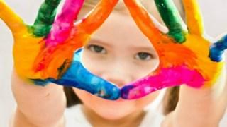 15 Ways to Spark a Kid's Creativity