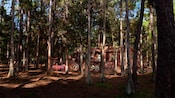 The Cabins at Disney's Fort Wilderness Resort | Walt Disney World Resort