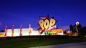 Disney's Pop Century Resort   Walt Disney World Resort