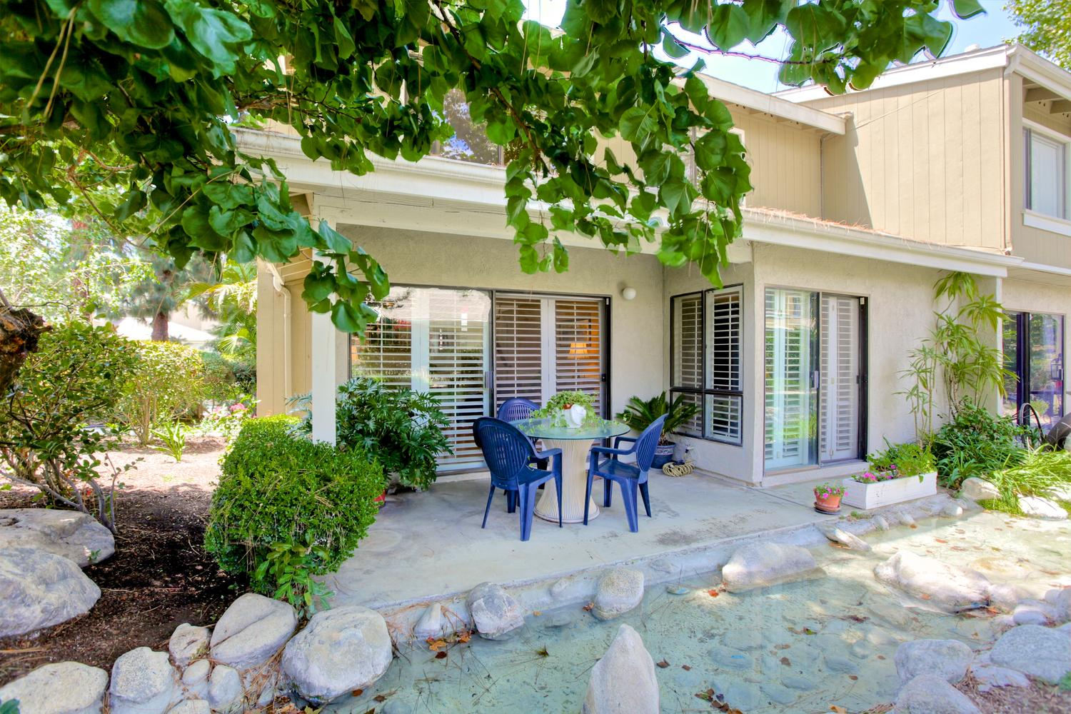 Costa Mesa Townhome sold by Jackie Gibbins Success Story