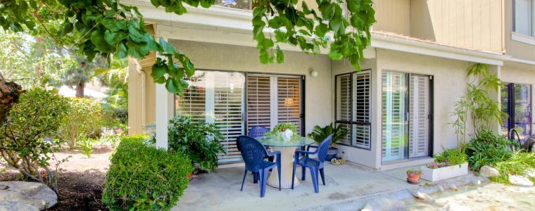 Costa Mesa Townhome sold by Jackie Gibbins