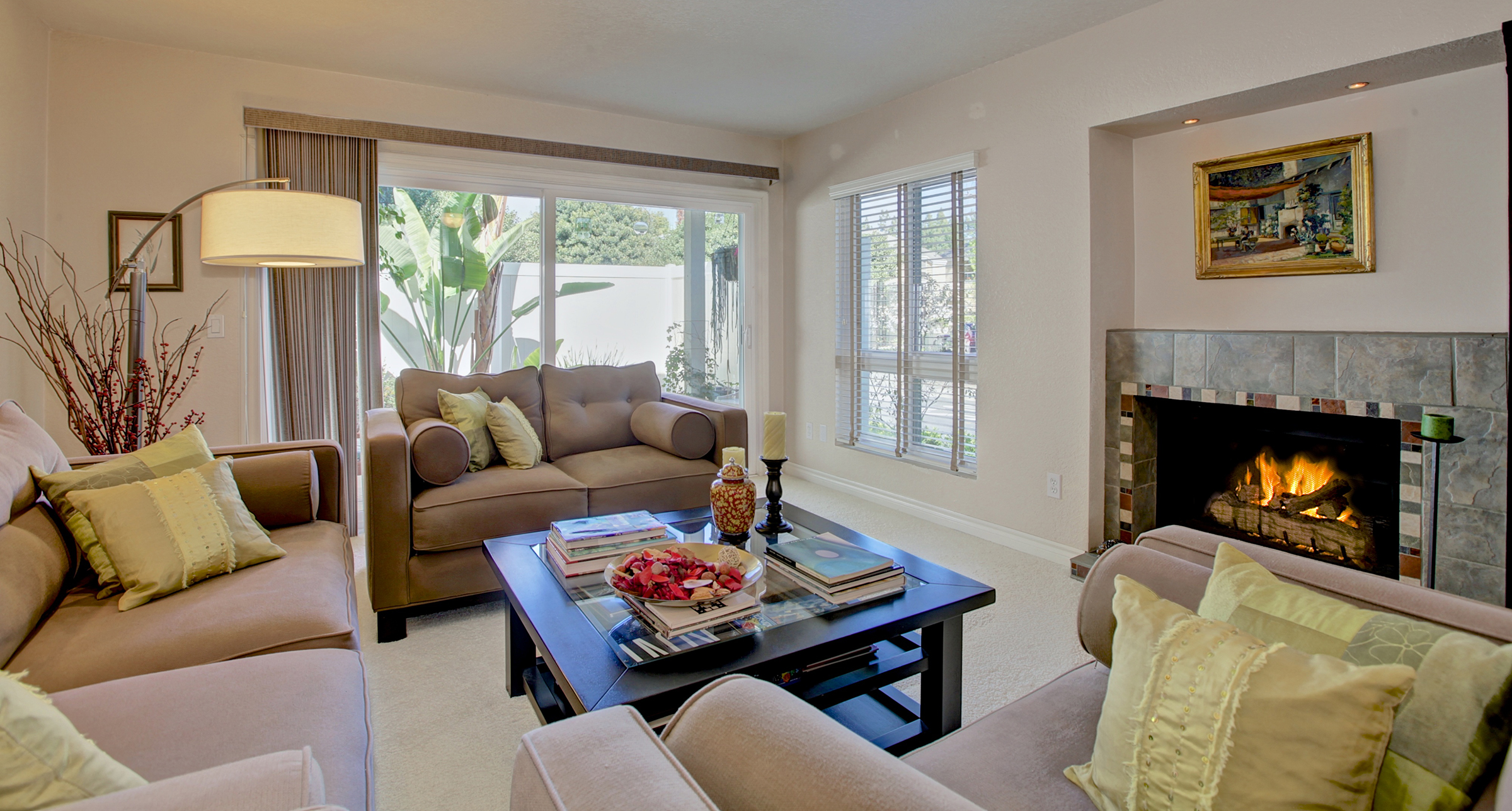 Home Staging by Jackie Gibbins Mission Viejo
