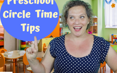 EVERYTHING YOU NEED FOR CIRCLE TIME SUCCESS