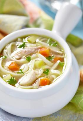 small-chicken-soup