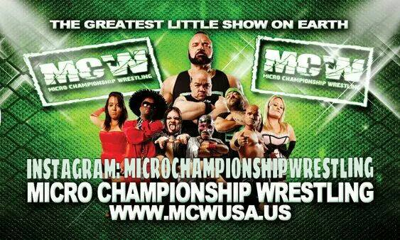 Half the size, twice the violence – Midget wrestling coming to PA this weekend