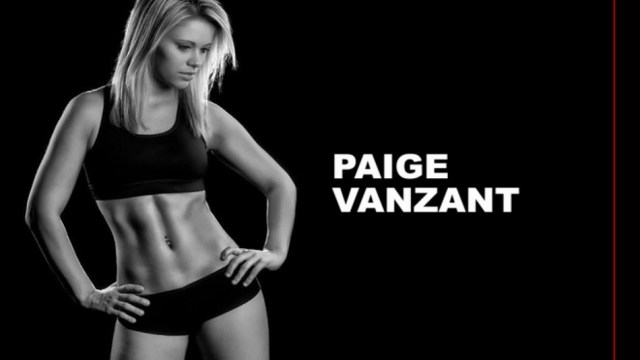 Paige VanZant accepting applications for a husband on Twitter