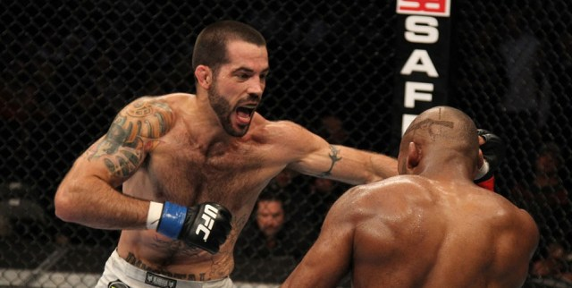 Matt Brown: A Fighter's Fighter, Overcoming Losses and Botched Headlines