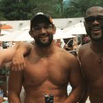 """MMA Roasted – Johny Hendricks and Andre """"Touchy"""" Fili, Loutrition"""