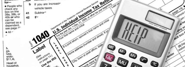 Fight Taxes 101: The Basics of Filing for Professional MMA Fighters