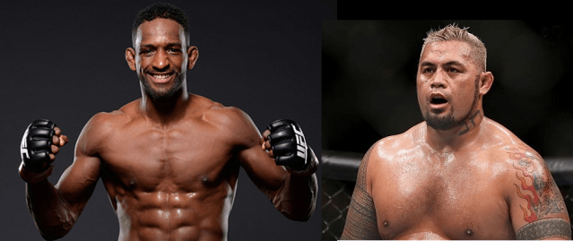 UFC Rankings Update:  Neil Magny, Mark Hunt move up