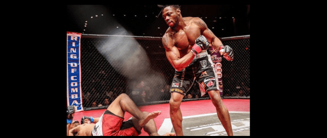Oluwale Bamgbose gets called to UFC Tampa