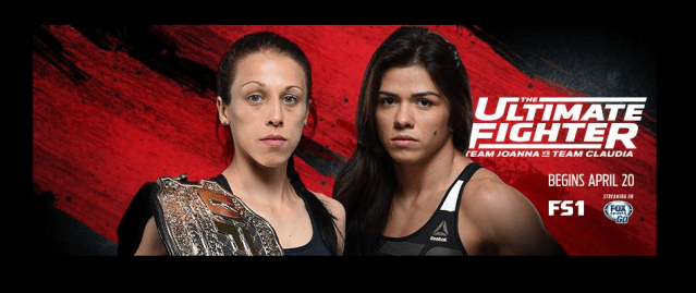 Cast of The Ultimate Fighter Season 23 revealed
