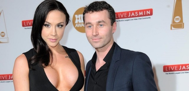 Porn star accused of exposing actors to STDs goes after Bellator MMA