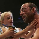 FREE FIGHT FRIDAY:  Fedor defeats Mark Coleman