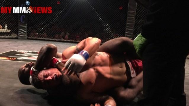 Aggressive Combat Championship 15 Results: Gonzalez, DeCoursey, & Fazzino Take Home Titles