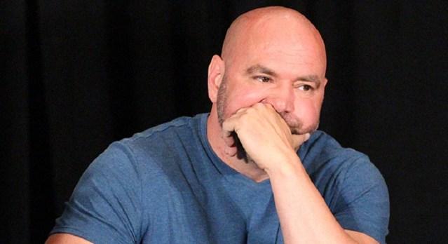 Dana White confirms UFC sale, optimistic about future