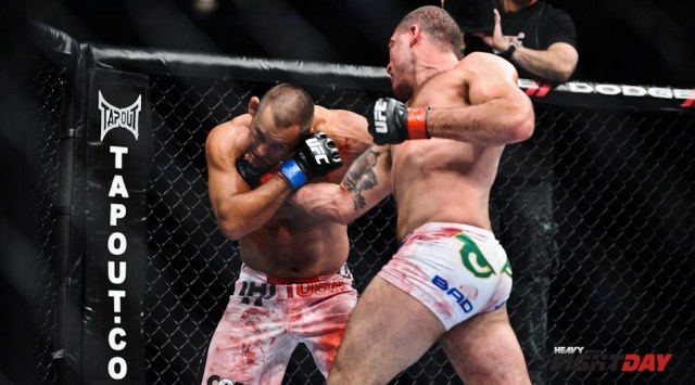 Henderson vs. Rua - one of the best fights ever