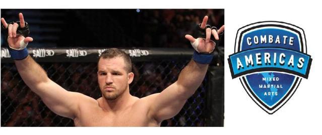 Matt Hamill to fight Julian Marquez at Combate Americas on UFC Fight Pass