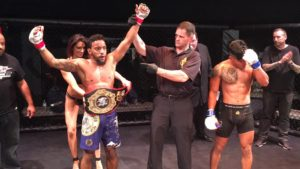 Aggressive Combat Championships in New York
