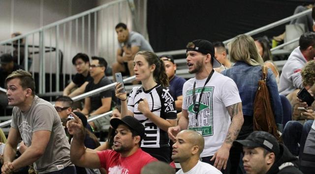 Abu Dhabi Grand Slam | Los Angeles | No Gi Champions Crowned At Day 2