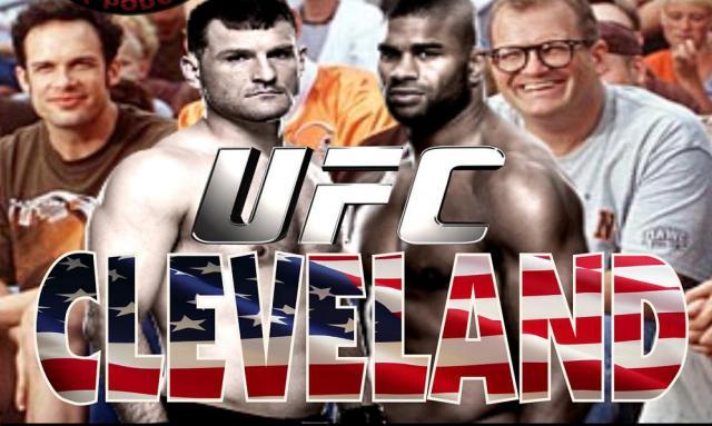 Nate Given Vaping Pass, Miesha Real Life Wonder Woman, UFC 203 & More