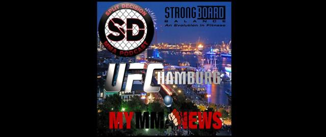Fedor vs. Tito? – Claudia Gadelha changing it up, Dana tough on Conor