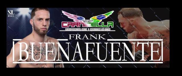 Rematch at ROC 58 – Frankie Buenafuente looks to regain belt from Julio Arce