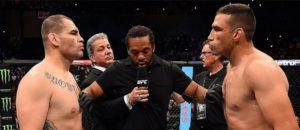Fabricio Werdum vs Cain Velasquez 2 set for UFC 207