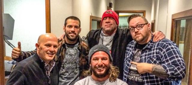 SFLC Podcast – Episode 178: Fox Sports Senior Writer Damon Martin