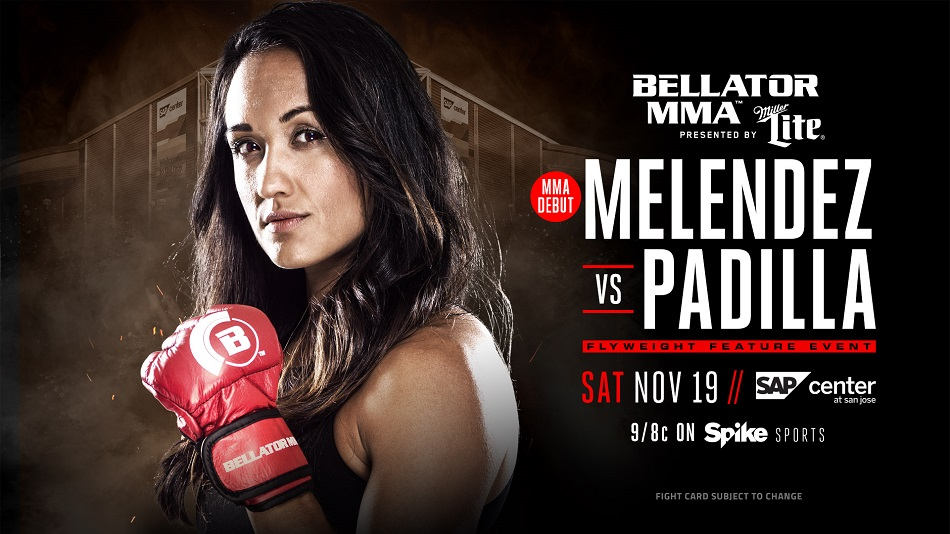 The Queen of the Skrap Pack Makes Her Highly Anticipated MMA Debut - Keri Melendez