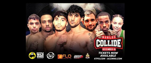 Win Tickets to ACC & KTFO World's Collide – Support Little Foot, Big Steps