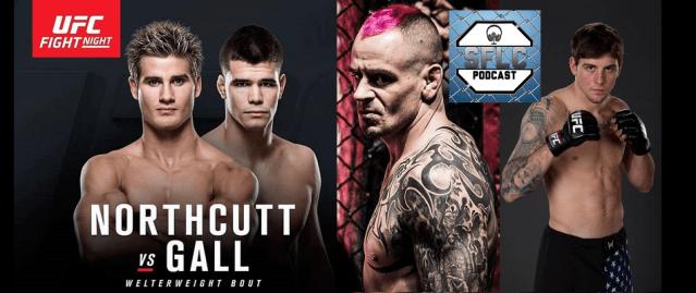 Mickey Gall:  I cut the line; Sean Santella, Andy Main belong in UFC