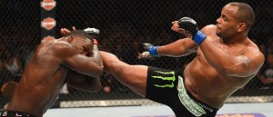 Daniel Cormier vs Anthony Johnson 2 headlines UFC 206 in Toronto