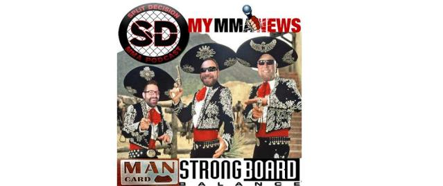 Split Decision MMA – Rousey, Aldo, Conor, Lesnar, and more