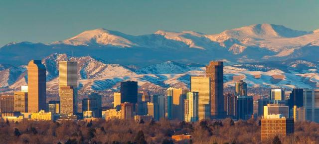 UFC returns to Denver looking to add to rich martial arts history