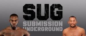 Jon Jones, Dan Henderson, Submission Underground