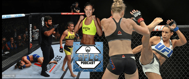 Cortney Casey talks controversial kick, Marion Reneau wants Top 10