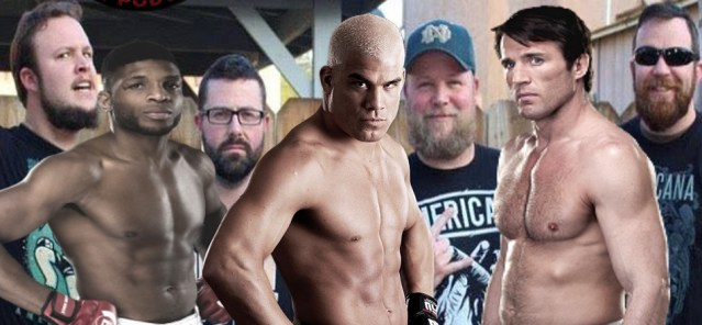 Split Decision MMA Podcast – Bellator 170, Travis Browne leaves Edmond