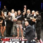 Triton Fights 1 Results: Gotti, Quinones, Wolfson Victorious