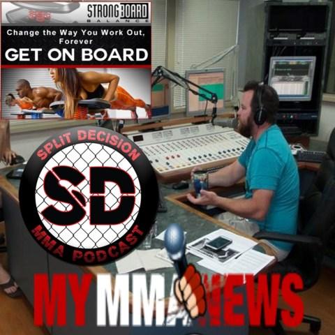Split Decision MMA Podcast – UFC 208, Romero vs. Bisping social warfare, more