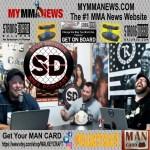 Split Decision MMA Podcast: Dangerous loophole, TUF 25, Bellator 172, more