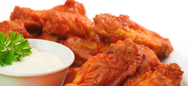 5 Must-Have Foods For Your BIG GAME Party on Sunday